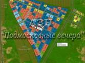 Дачи и огороды,  Московская область Горьковское ш., цена 1 800 000 рублей, Фото