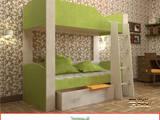 Детская мебель Кроватки, Фото