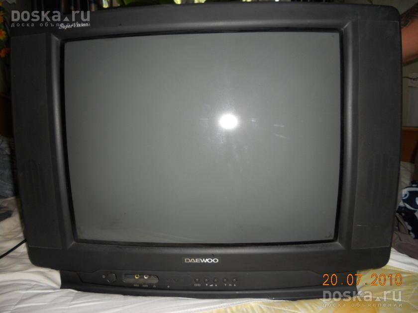 Телевизоры daewoo ремонт своими руками