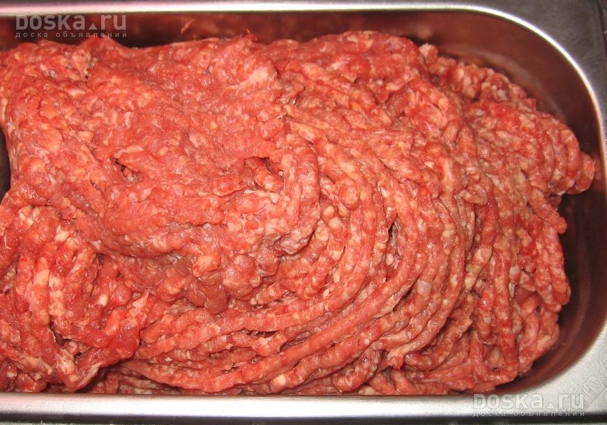Как сделать говяжий фарш