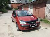Hyundai Getz, цена 235 000 рублей, Фото
