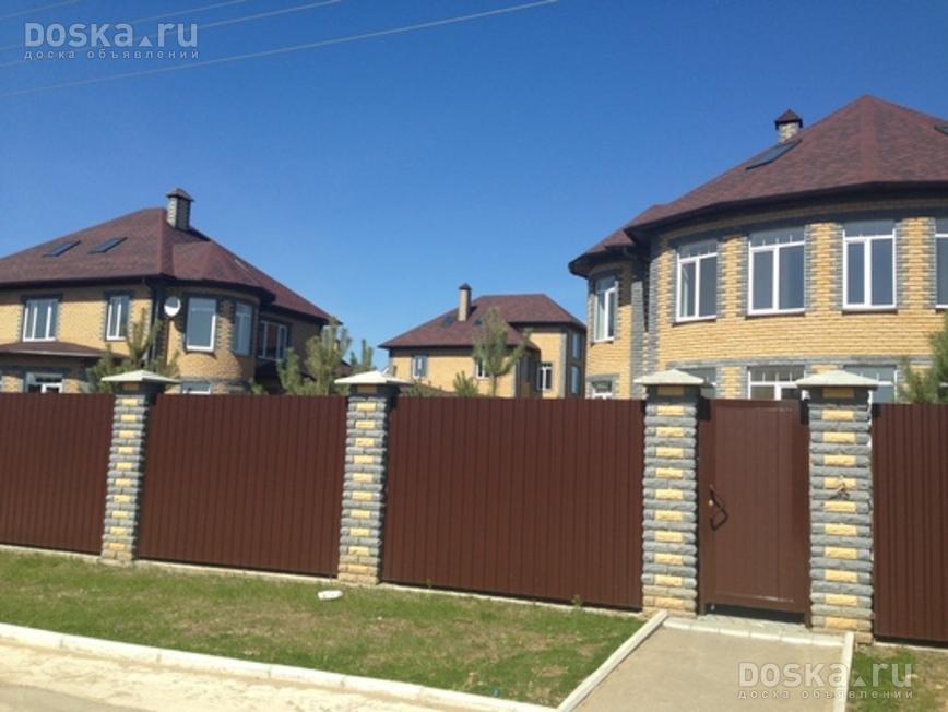 Продажа дома Московская область, Сокольники, фото 1