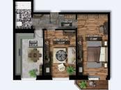 Квартиры,  Краснодарский край Краснодар, цена 1 564 800 рублей, Фото