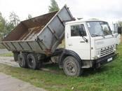 Перевозка грузов и людей Стройматериалы и конструкции, цена 25 р., Фото