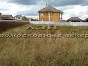 Земля и участки,  Московская область Новорязанское ш., цена 2 900 000 рублей, Фото