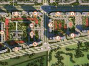 Квартиры,  Ленинградская область Всеволожский район, цена 3 455 000 рублей, Фото