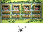Квартиры,  Ленинградская область Всеволожский район, цена 1 640 000 рублей, Фото