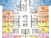 Квартиры,  Ростовскаяобласть Ростов-на-Дону, цена 1 746 430 рублей, Фото