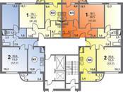 Квартиры,  Калужская область Калуга, цена 2 537 040 рублей, Фото