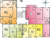 Квартиры,  Краснодарский край Новороссийск, цена 3 269 358 рублей, Фото