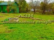 Земля и участки,  Московская область Щелковское ш., цена 750 000 рублей, Фото