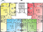 Квартиры,  Ярославская область Ярославль, цена 2 220 750 рублей, Фото