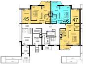 Квартиры,  Московская область Ленинский район, цена 3 911 360 рублей, Фото