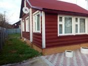 Дома, хозяйства,  Московская область Можайский район, Фото