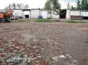 Гаражи,  Санкт-Петербург Пионерская, цена 2 400 рублей/мес., Фото