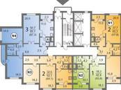 Квартиры,  Московская область Люберцы, цена 4 218 300 рублей, Фото