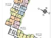 Квартиры,  Москва Лермонтовский проспект, цена 4 527 900 рублей, Фото