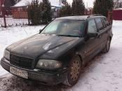 Mercedes C220, цена 280 000 рублей, Фото