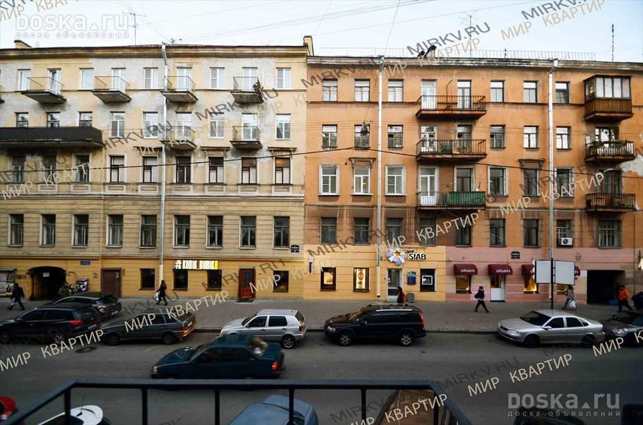 Улица чайковского, 83 / потемкинская улица, 7 санкт-петербург