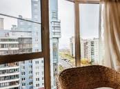 Квартиры,  Санкт-Петербург Василеостровский район, цена 100 000 рублей/мес., Фото