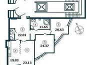 Квартиры,  Санкт-Петербург Петроградский район, цена 45 526 000 рублей, Фото