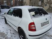 Skoda Fabia, цена 185 000 рублей, Фото