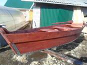 Другое...,  Водный транспорт Лодки для рыбалки, цена 16 000 рублей, Фото