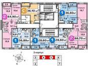 Квартиры,  Москва Домодедовская, цена 7 788 000 рублей, Фото
