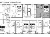 Квартиры,  Москва Тушинская, цена 14 721 290 рублей, Фото