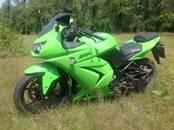 Мотоциклы Kawasaki, цена 180 000 рублей, Фото