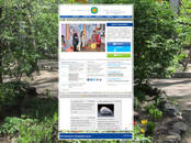 Интернет-услуги Web-дизайн и разработка сайтов, цена 1 000 рублей, Фото