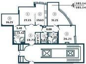 Квартиры,  Санкт-Петербург Петроградский район, цена 110 000 000 рублей, Фото