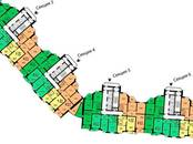 Квартиры,  Московская область Красногорск, цена 7 746 300 рублей, Фото