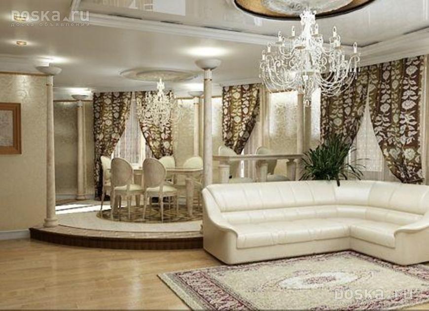 Дизайн итальянских квартир фото