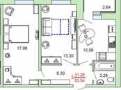 Квартиры,  Рязанская область Рязань, цена 2 075 000 рублей, Фото