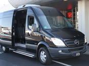Перевозка грузов и людей,  Пассажирские перевозки Автобусы, цена 1 800 рублей, Фото