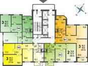 Квартиры,  Московская область Люберцы, цена 6 359 500 рублей, Фото