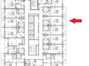 Квартиры,  Ленинградская область Всеволожский район, цена 2 535 000 рублей, Фото