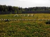 Земля и участки,  Московская область Ленинградское ш., цена 3 200 000 рублей, Фото