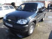 Chevrolet Niva, цена 330 000 рублей, Фото