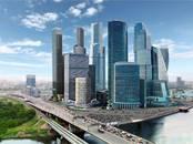 Офисы,  Москва Деловой центр, цена 230 000 рублей/мес., Фото