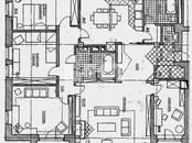 Квартиры,  Москва Парк культуры, цена 202 500 000 рублей, Фото