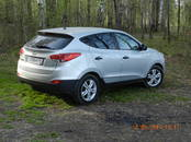 Hyundai ix35, цена 750 000 рублей, Фото