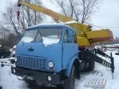 Автокраны, цена 350 000 рублей, Фото