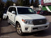 Toyota Land Cruiser, цена 3 250 000 рублей, Фото