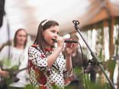 Курсы, образование,  Музыкальное обучение и пение Вокальное пение, цена 300 y.e., Фото