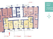 Квартиры,  Санкт-Петербург Старая деревня, цена 4 499 145 рублей, Фото