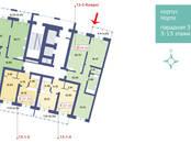 Квартиры,  Санкт-Петербург Старая деревня, цена 6 786 504 рублей, Фото