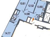 Квартиры,  Санкт-Петербург Пролетарская, цена 6 865 980 рублей, Фото