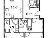 Квартиры,  Москва Таганская, цена 254 325 000 рублей, Фото